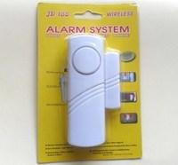 Elongated windows and doors burglar alarm,10pcs/lot,free shipping