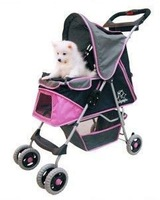 S starlight ibiyaya pet stroller dog stroller