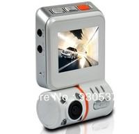 Free shipping Car DVR camera full HD 1080P H.264 F9A  video code OV9712 HD Lens Dash camera GPS+ G-Sensor+ Motion detection