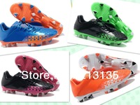 2013 New LZ TRX FG Boots Soccer Shoes,Outdoor Soccer Boots,TPU Football Cleats 9Colors Top Quality Free Shipping!