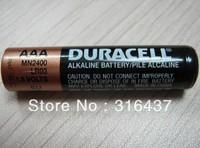 Free Shipping 50pcs/ lot  lr03 alkaline AAA battery +MN2400 LR03 no mercury battery+7years guarantee