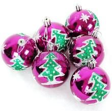purple christmas tree price