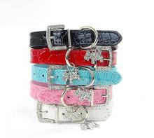 wholesale dog charm collar