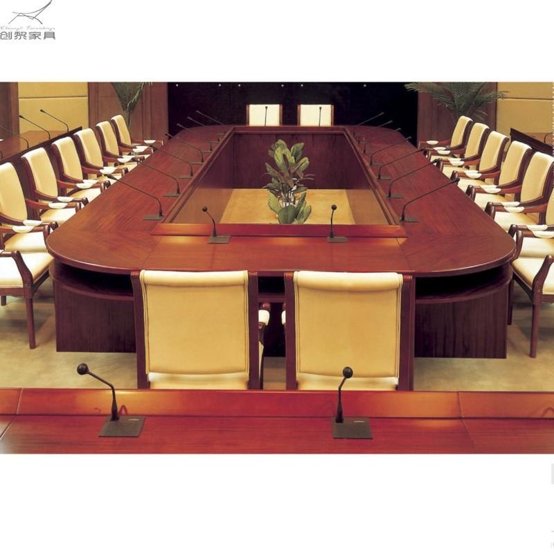u Shape Conference Table Design u Shaped Conference Table