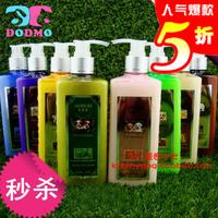 Dog shower gel shampoo iams 300ml pet cleaning supplies dog wool bath liquid
