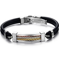 2014 silicone wristbands bracelet silicone titanium silica gel bracelet ph798 custom silicone bracelets wholesale