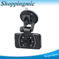 2013 Newest Ambarella GPS Logger G-Sensor car dvr camera Full HD 1080P 30FPS H.264 Night Vision Recorder Free Shipping