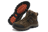 Free Shipping!Top quality 2014 Waterproof hiking shoes,3089 fur hiking boots climbing shoes walking shoes eur38-44