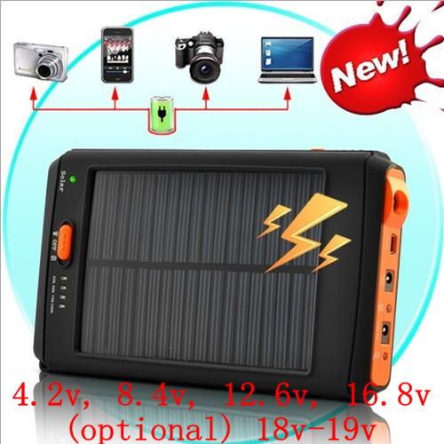 Notebook / Digital / Mobile (solar energy) efficient mobile power(China (Mainland))