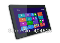 "11.6"" Tablet PC Intel I.8GHZ CPU 4GB RAM 128GB SSD for windows 8 3G WIFI Bluetooth with Case Pen VS Surface Pro"
