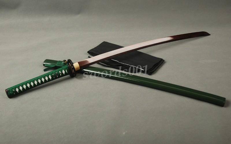 Limbo & Heaven [Free Items] Japanese-Samurai-Swords-Cool-Folded-Steel-Blood-Color-Blade-Katana-Full-Tang