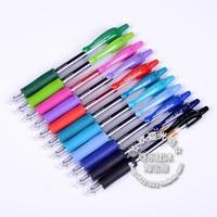 Baile pilot bl-g2-5 unisex pen g2 press unisex pen multicolour resurrect 0.5mm  2pcs/set