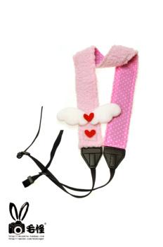 Free shipment Slr camera taping rice cakes handmade fashion shote wool