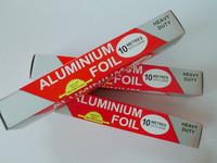 Boxed 10 meters aluminum foil meters baking tools