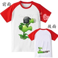 Plants vs . zoombies child clothes plants vs zombies child clothes family clothing fashion