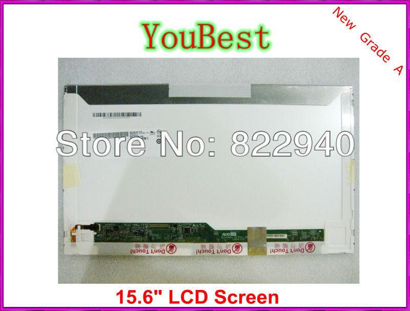 "New 15.6"" WXGA HD LED LCD Screen For Dell Inspiron PP41L-LED Backlight(China (Mainland))"