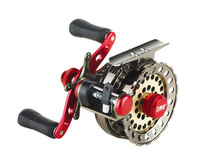 Mommi wheel 60 belt lead round fishing raft former fishing vessel automatic cable fly fishing reel