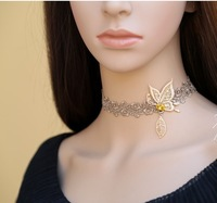 Free shipping DIY vintage necklaces ,pendant locket pendant in yellow gold