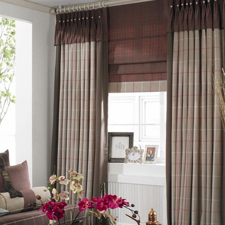 vorhänge für wohnzimmer:vorhänge für wohnzimmer : kurze moderne vorhänge für Wohnzimmer