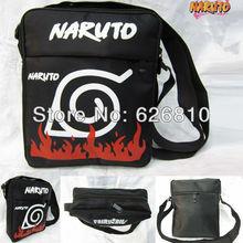 popular naruto messenger bag