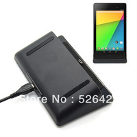 Sync Data + Charging Charger Dock Cradle Stand & USB Cable For Google Nexus 7 II