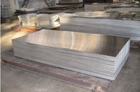 Hot Rolled Mill Finished Aluminium Sheet 5005
