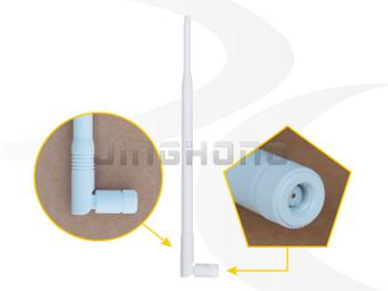 dual band omnidirectional antenna