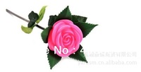 2013 latest wave simulation roses, colors / never withered roses wedding to send Valentine roses glow Jiapin + Free shipping