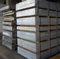 Hot Rolled Mill Finished Aluminium Sheet 5052