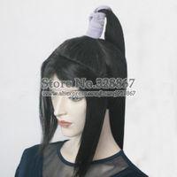 Soul Eater Tsubaki Nakatsukasa Cosplay Wig