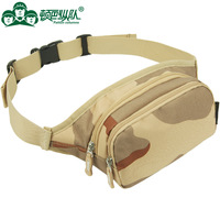Brand male female chest pack,men's sports outdoor multifunctional waist pack,mobile phone ride waist bag hiking small bag,UNISEX
