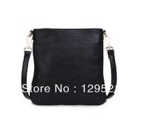 2013 Fashion style women's shoulder bag,luxurious brand leather handbag for female high quality totes vintage  bag