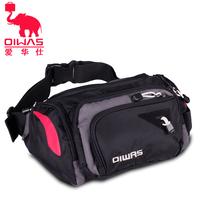 2013 Brand Designer Men&Women waist pack,one shoulder bag,casual outside sports travel ride waterproof large capacity chest pack