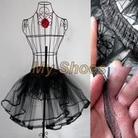 New style Swing Rockabilly Pinup Petticoat Bottom Pettiskirt Tutu Skirt 2013 short skirt Free Shipping 13436