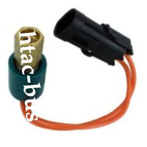Автомобильные держатели и подставки Low pressure switch for bus air conditioner system