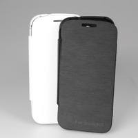 3200mAh External Backup Battery Leather Case Power bank for Samsung Galaxy S3 III i9300 Free Shipping with retail packing