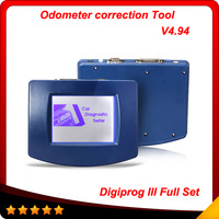 2013 Newest Top selling Digiprog III Digiprog 3 with software V4.82 Odometer Programmer Digi prog 3 free shipping