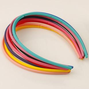 Rubber hair bands 0.5 acrylic hair pin hair accessory hair accessory accessories