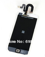 Original LCD screen For ipod touch 5 Screen LCD with Digitizer Touch Assembly DHL free shipping