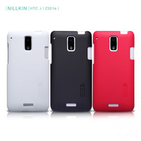 Nillkin gold channel  for htc   j z321e phone case mobile phone case ultra-thin protective case scrub membrane
