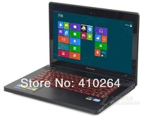 "Lenovo Y400N-IFI(H) Intel Core i5 3230M /Dedicated card/14"" inch notebook Laptops"