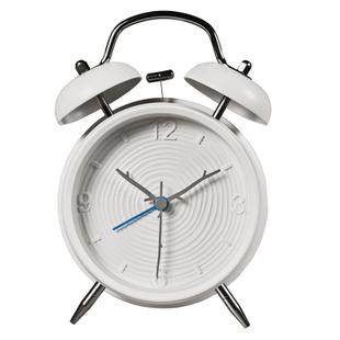 niños de los niños reloj despertador de metal mesa de regalos de