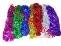 Festive decoration christmas decoration color vigoreux divisa garland