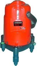 Rojo viga multi línea láser ( 2V1HUP y hacia abajo del punto ) VH 800R / buena calidad
