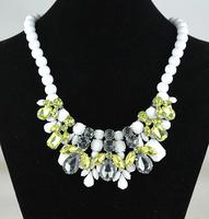 Hot Sale Sh ourouk short design fashion accessories big gem accessories decoration fashion n288