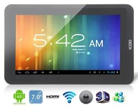 ICOO D50W Tablet PC 7 Inch Android 4.0 4GB Camera