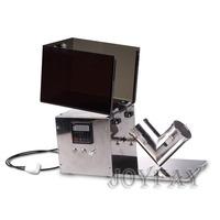 Mini V Type Powder Blender Mixer Mixing Machine for Pill Maker VH-1