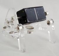Solar Magnetic Levitation Motor Creative Decoration Gift CJ170