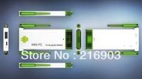 Quad Core Android 4.2 TV Box Mini PC RK3188 Cortex-A9 1.8GHz 2G RAM 8G ROM XBMC Bluetooth WiFi HDMI