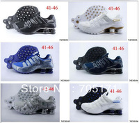 Free shipping hig quality,shox shoes,men nz shoes
